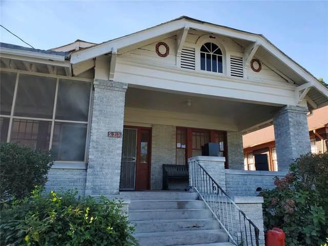 523 Wabash Avenue NE, Atlanta, GA 30312 (MLS #6788638) :: Vicki Dyer Real Estate