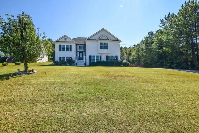 132 Cedar Creek Crossing, Cedartown, GA 30125 (MLS #6788645) :: North Atlanta Home Team
