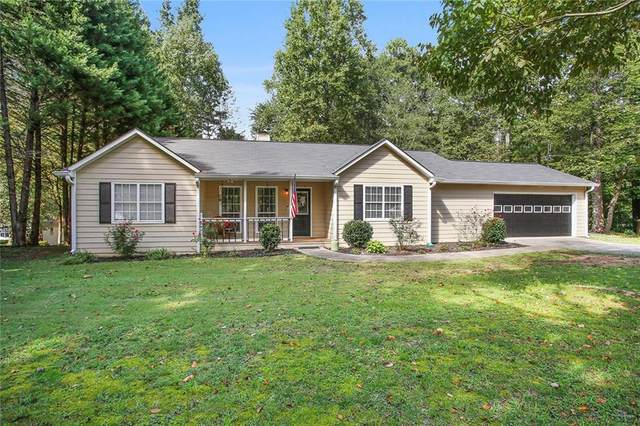 4710 Pilgrim Point Road, Cumming, GA 30041 (MLS #6788665) :: Rock River Realty