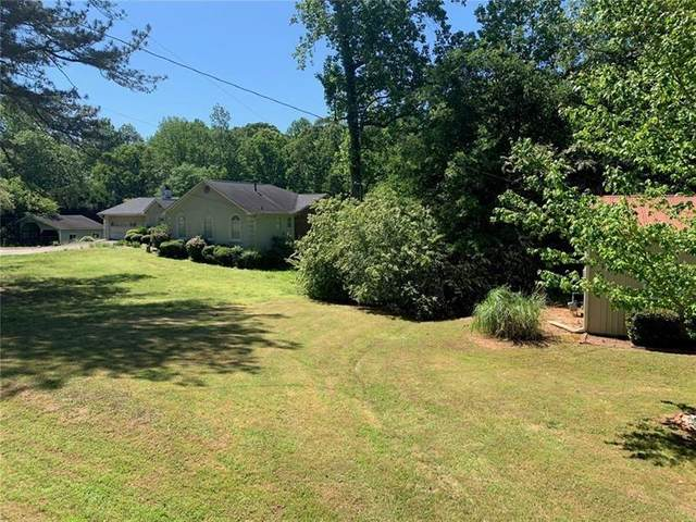 13040 Cogburn Road 205-9, Milton, GA 30004 (MLS #6789740) :: Rock River Realty