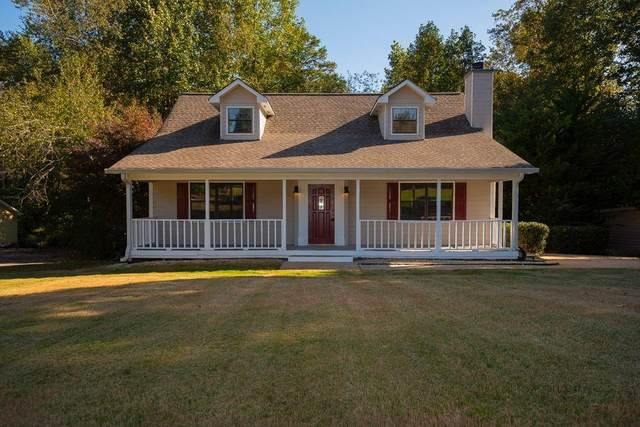 74 Lords Way, Dawsonville, GA 30534 (MLS #6789773) :: North Atlanta Home Team