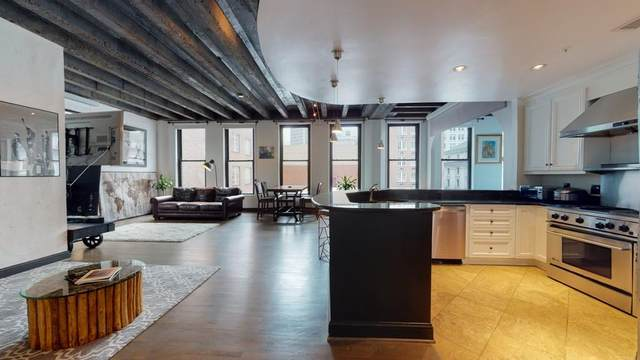 90 Fairlie Street NW #501, Atlanta, GA 30303 (MLS #6789798) :: Team RRP | Keller Knapp, Inc.