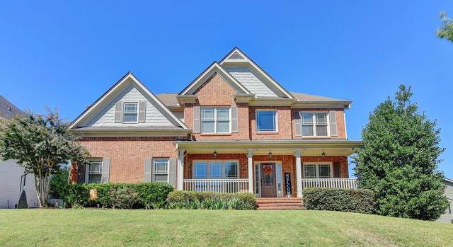 705 Grand Ivey Place, Dacula, GA 30019 (MLS #6789960) :: North Atlanta Home Team
