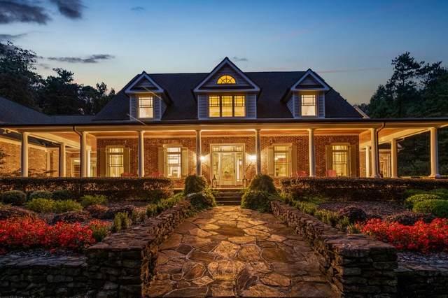 100 Morgan Lane, Canton, GA 30115 (MLS #6790052) :: Path & Post Real Estate