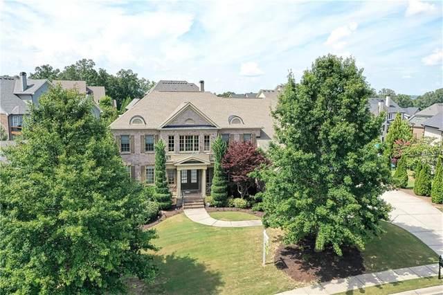 109 Windfields Lane, Woodstock, GA 30188 (MLS #6790059) :: North Atlanta Home Team