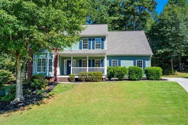 2777 Brook Forest Drive, Lawrenceville, GA 30043 (MLS #6790068) :: North Atlanta Home Team