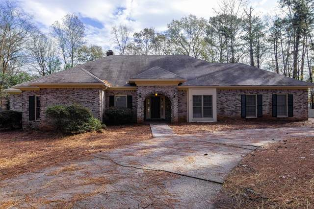 1663 Heritage Way, Stone Mountain, GA 30087 (MLS #6790128) :: The Cowan Connection Team