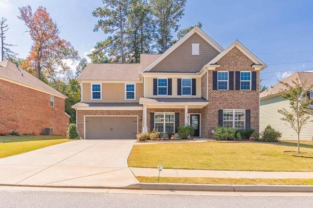 3560 Graham Way SW, Lilburn, GA 30047 (MLS #6790156) :: North Atlanta Home Team