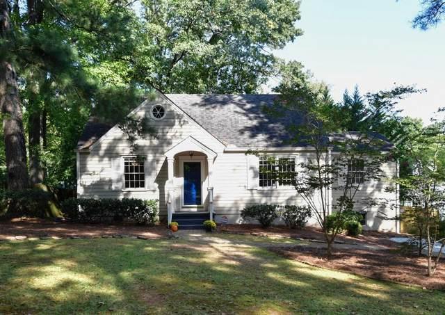 3591 Hildon Circle, Chamblee, GA 30341 (MLS #6790188) :: Keller Williams Realty Atlanta Classic