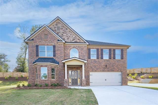 560 Rose Hill Lane, Lawrenceville, GA 30044 (MLS #6790189) :: North Atlanta Home Team