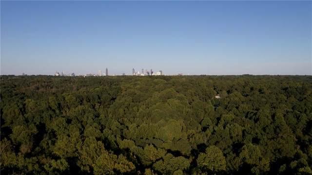 971 Fleetwood Circle SW, Atlanta, GA 30311 (MLS #6790191) :: Tonda Booker Real Estate Sales