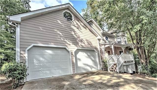 2452 NE North Forest Drive, Marietta, GA 30062 (MLS #6790194) :: Tonda Booker Real Estate Sales