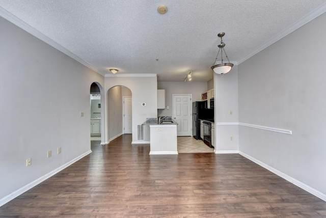 4333 Dunwoody Park #1105, Dunwoody, GA 30338 (MLS #6790537) :: Vicki Dyer Real Estate