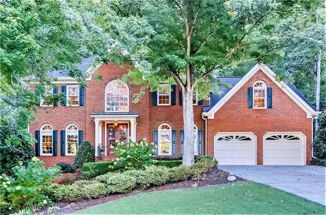 4160 Praline Court, Marietta, GA 30066 (MLS #6790582) :: North Atlanta Home Team