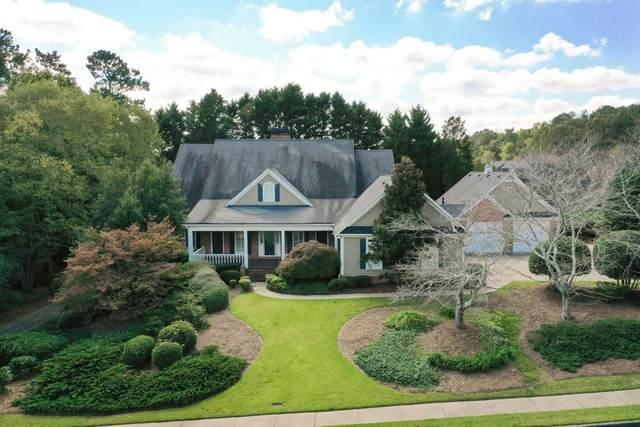 734 First Cotton Drive, Powder Springs, GA 30127 (MLS #6790629) :: North Atlanta Home Team