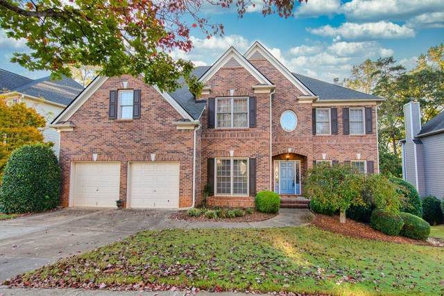 3946 Creekview Ridge Drive, Buford, GA 30518 (MLS #6790804) :: North Atlanta Home Team