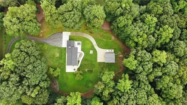 1001 Wooten Lake Road NW, Kennesaw, GA 30144 (MLS #6790822) :: Path & Post Real Estate