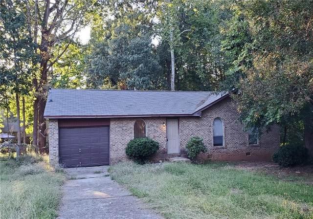 7023 Stephens Drive, Rex, GA 30273 (MLS #6790842) :: North Atlanta Home Team