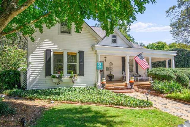 382 Church Street NE, Marietta, GA 30060 (MLS #6790865) :: Keller Williams Realty Atlanta Classic