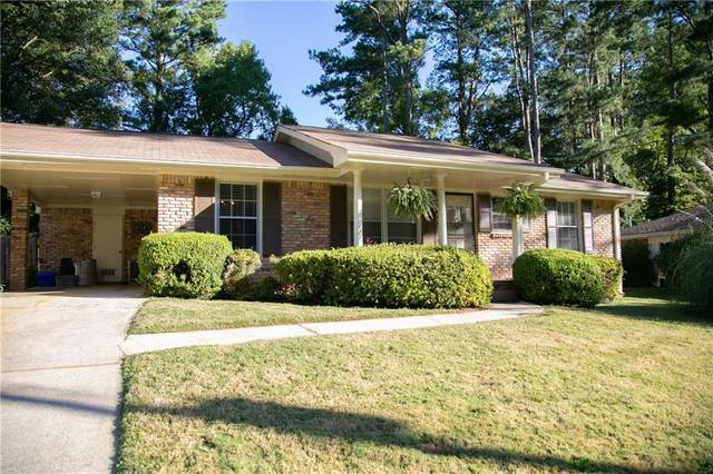 3742 Gloucester Drive, Tucker, GA 30084 (MLS #6790891) :: North Atlanta Home Team