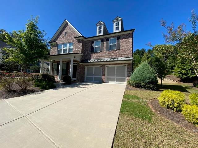660 Creswell Park, Smyrna, GA 30082 (MLS #6790898) :: Tonda Booker Real Estate Sales