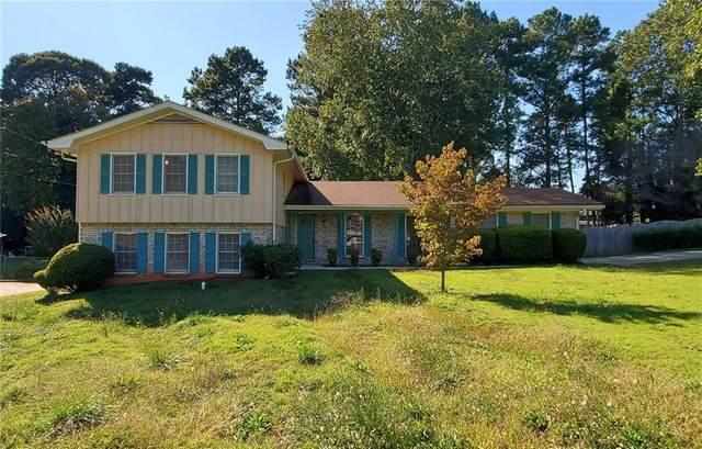 3261 White Castle Way, Decatur, GA 30034 (MLS #6790907) :: North Atlanta Home Team