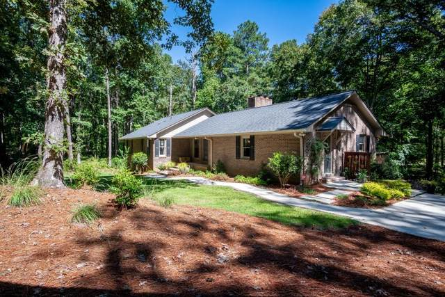 270 Maranatha Trail, Lawrenceville, GA 30045 (MLS #6790908) :: Tonda Booker Real Estate Sales