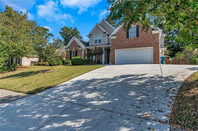 3012 Blue Creek Path, Loganville, GA 30052 (MLS #6791015) :: North Atlanta Home Team