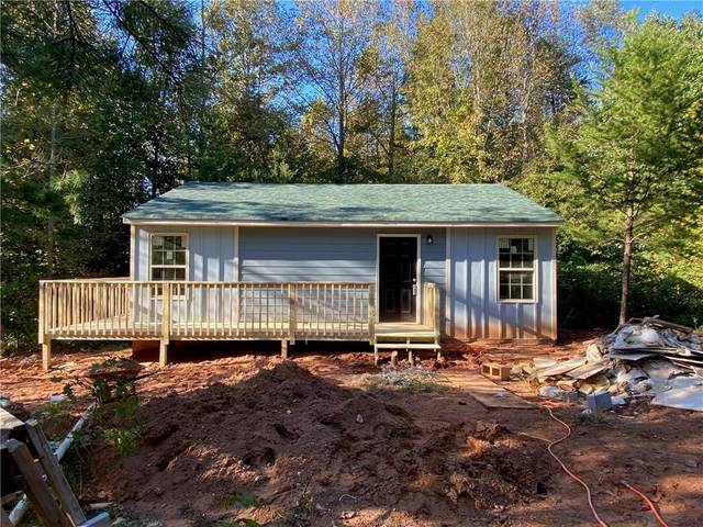 698 Ivy Creek Drive, Nicholson, GA 30565 (MLS #6791121) :: AlpharettaZen Expert Home Advisors