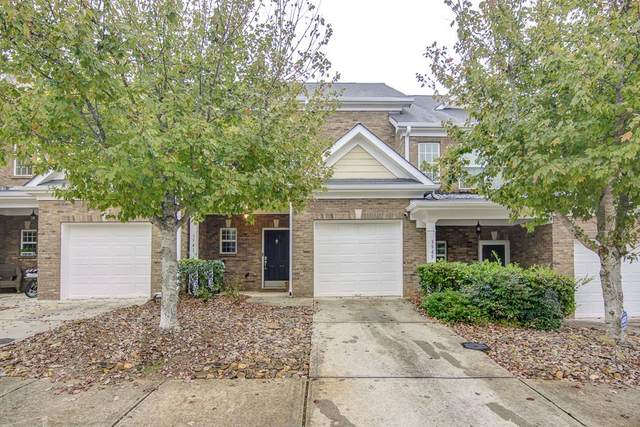 3941 Princeton Lakes Pass SW, Atlanta, GA 30331 (MLS #6791215) :: RE/MAX Paramount Properties