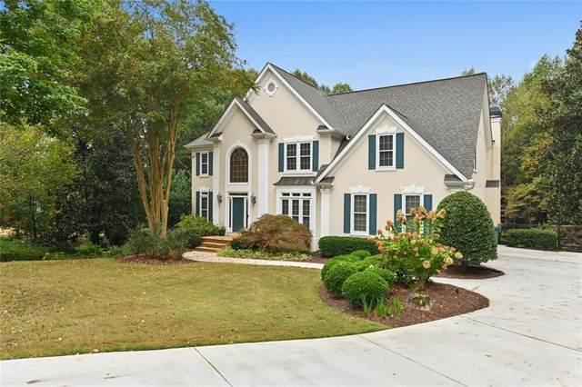 110 N Stone Close, Milton, GA 30004 (MLS #6791274) :: North Atlanta Home Team