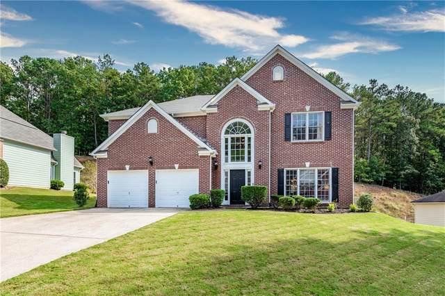 1015 Blankets Creek Drive, Canton, GA 30114 (MLS #6791431) :: Keller Williams
