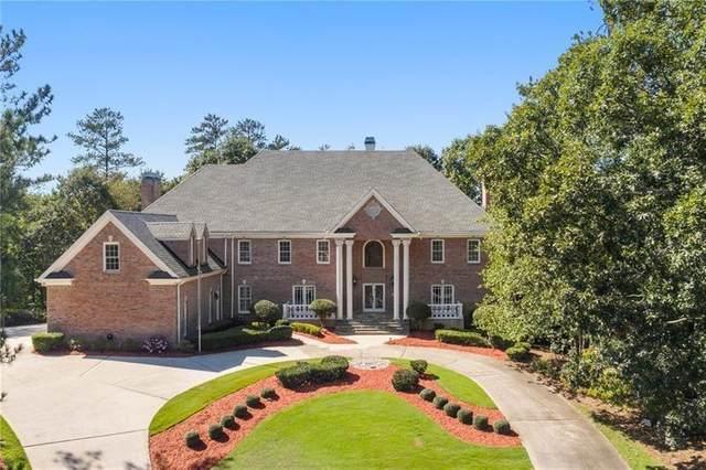 10970 Old Stone Court, Johns Creek, GA 30097 (MLS #6791439) :: Tonda Booker Real Estate Sales