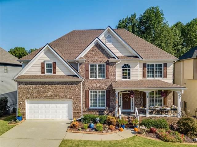 2525 Pebble Creek Lane, Cumming, GA 30041 (MLS #6791447) :: North Atlanta Home Team