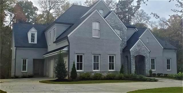 3203 Balley Forrest Drive, Milton, GA 30004 (MLS #6791548) :: North Atlanta Home Team