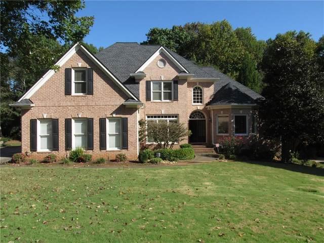 254 Grandmar Chase, Canton, GA 30115 (MLS #6791600) :: North Atlanta Home Team