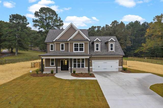 12 Rowland Springs Court NE, Cartersville, GA 30121 (MLS #6791833) :: The Cowan Connection Team