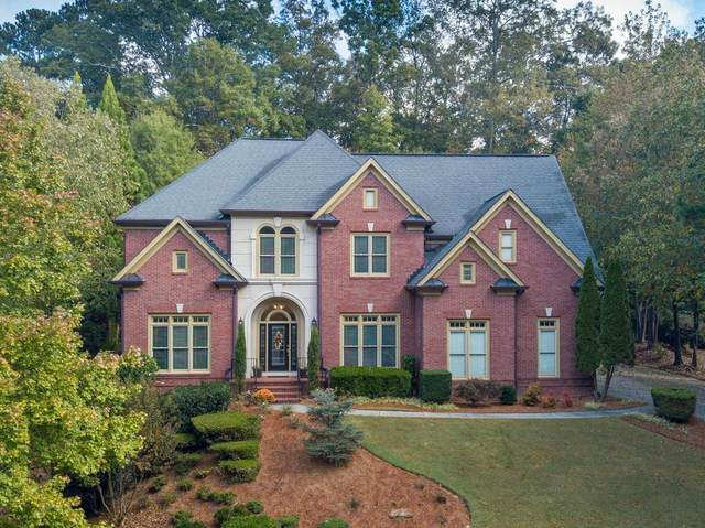 4325 Laurel Grove Trace, Suwanee, GA 30024 (MLS #6791853) :: Compass Georgia LLC