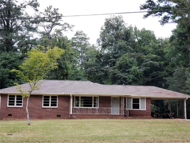5960 S Gordon Road, Austell, GA 30168 (MLS #6792060) :: North Atlanta Home Team