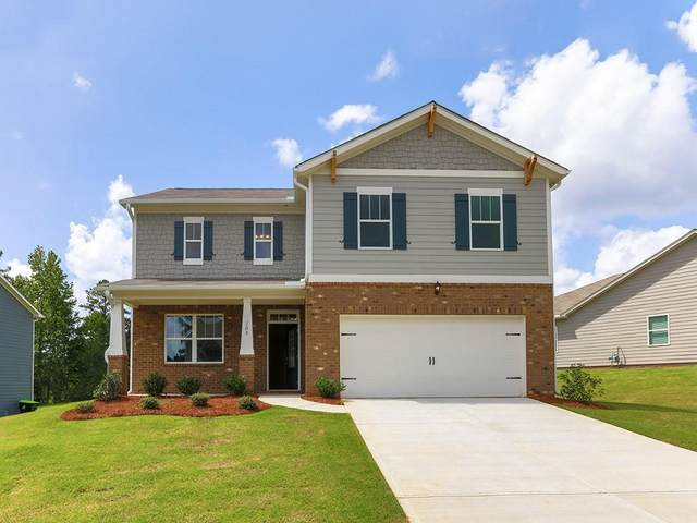 80 Hummingbird Trail, Dallas, GA 30132 (MLS #6792140) :: North Atlanta Home Team