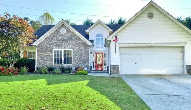 6000 Ambercrest Court, Buford, GA 30518 (MLS #6792400) :: North Atlanta Home Team