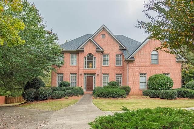 2090 Bluffton Way, Roswell, GA 30075 (MLS #6792469) :: North Atlanta Home Team