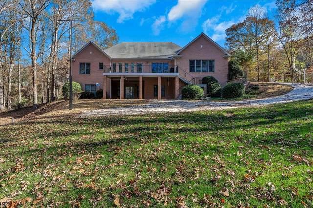 3647 Shady Oak Trail, Gainesville, GA 30506 (MLS #6792489) :: North Atlanta Home Team