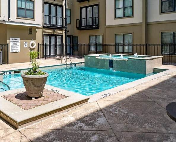 5300 Peachtree Road #3606, Atlanta, GA 30341 (MLS #6792568) :: 515 Life Real Estate Company