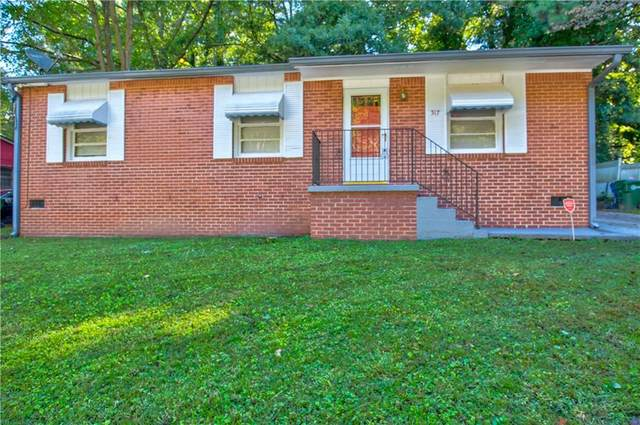 317 Argus Circle, Atlanta, GA 30331 (MLS #6792671) :: Path & Post Real Estate