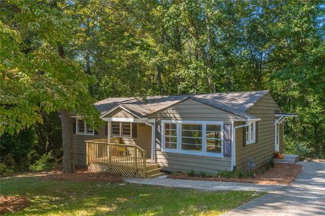6183 Ellis Street, Douglasville, GA 30134 (MLS #6792746) :: Keller Williams Realty Atlanta Classic