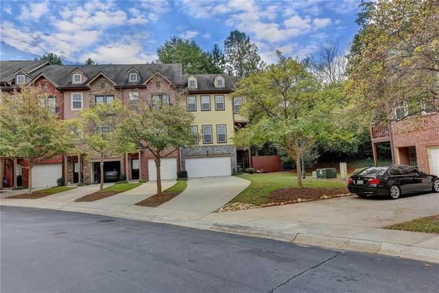1417 Ashford Creek Circle NE, Brookhaven, GA 30319 (MLS #6792764) :: Dillard and Company Realty Group
