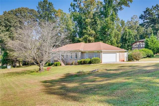 4385 Hale Drive SW, Lilburn, GA 30047 (MLS #6792779) :: North Atlanta Home Team