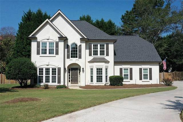 3220 Brierfield Road, Alpharetta, GA 30004 (MLS #6792931) :: North Atlanta Home Team