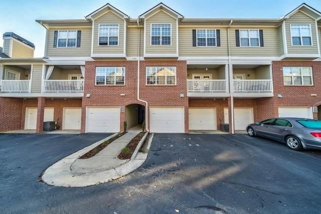 5108 Woodland Lane, Alpharetta, GA 30009 (MLS #6793005) :: North Atlanta Home Team